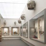 Studio ESSECI - IL RINNOVATO MUSEO ARCHEOLOGICO AL TEATRO ROMANO 5