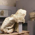 Studio ESSECI - IL RINNOVATO MUSEO ARCHEOLOGICO AL TEATRO ROMANO 4