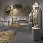 Studio ESSECI - IL RINNOVATO MUSEO ARCHEOLOGICO AL TEATRO ROMANO 9