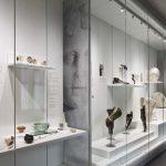 Studio ESSECI - IL RINNOVATO MUSEO ARCHEOLOGICO AL TEATRO ROMANO 8
