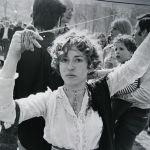 Studio ESSECI - GARRY WINOGRAND. Women (are beautiful)