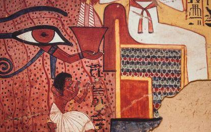 Studio ESSECI - PASHEDU. Un artigiano alla corte dei Faraoni