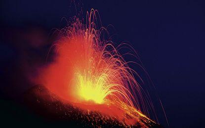 Studio ESSECI - VULCANI.Origine, evoluzione, storie e segreti delle montagne di fuoco