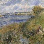 Studio ESSECI - VEDUTE DI FRANCIA NELLA VILLA DEI CAPOLAVORI. Renoir Monet Cézanne Matisse De Staël