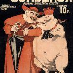 Studio ESSECI - DISEGNO E DINAMITE. Le riviste illustrate fra satira e denuncia