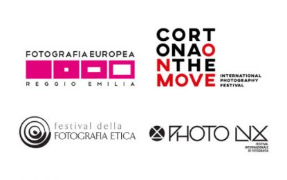Studio ESSECI - Nasce il sistema festival di fotografia