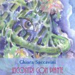 """Studio ESSECI - """"INCONTRI CON PIANTE STRAORDINARIE"""" di Chiara Saccavini"""