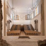 Studio ESSECI - RIAPRE LA CHIESA DI SAN TEONISTO A TREVISO 4
