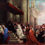 Studio ESSECI - SAN TEONISTO. Il ritorno dei dipinti trafugati da Napoleone