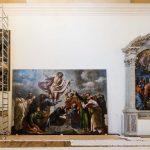 Studio ESSECI - SAN TEONISTO. Il ritorno dei dipinti trafugati da Napoleone 1