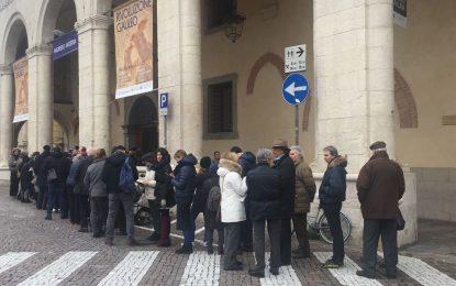 "Studio ESSECI - 62.000 visitatori per ""Rivoluzione Galileo"""