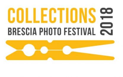 Studio ESSECI - 2^ BRESCIA PHOTO FESTIVAL. 2018 Collections