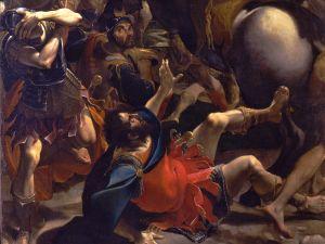 L'Eterno e il Tempo tra Michelangelo e Caravaggio vince l'Oscar delle mostre