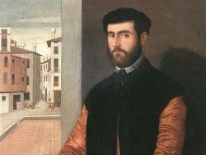 Donato ai Musei Civici di Verona l'autoritratto del 1552 dell'artista Antonio Badile
