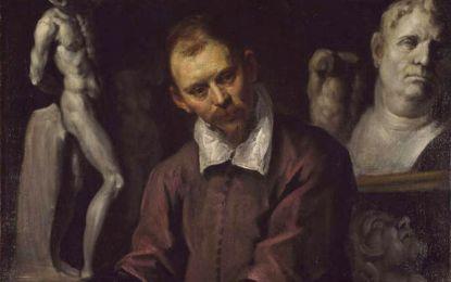 Studio ESSECI - DIETRO LE QUINTE DEL RINASCIMENTO. Fare arte nel Veneto di terraferma (1550-1616) 1