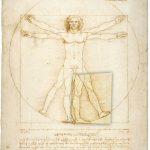 Studio ESSECI - L'INGANNO DELL'UOMO VITRUVIANO. L'algoritmo della divina proporzione 3