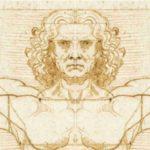 Studio ESSECI - L'INGANNO DELL'UOMO VITRUVIANO. L'algoritmo della divina proporzione