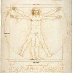 Studio ESSECI - L'INGANNO DELL'UOMO VITRUVIANO. L'algoritmo della divina proporzione 1
