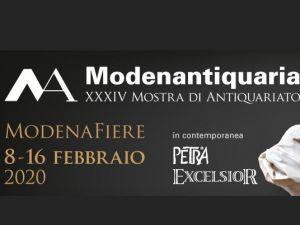 Modenantiquaria: Philippe Daverio e un fuori mostra a Palazzo dei Musei