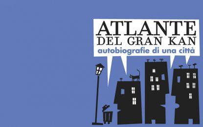 Studio ESSECI - ATLANTE DEL GRAN KAN. Autobiografie di una città 1