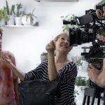 Studio ESSECI - LA GIUSTA DISTANZA. Il Veneto del Cinema. Fotografie di scena dal 2000 al 2019 4
