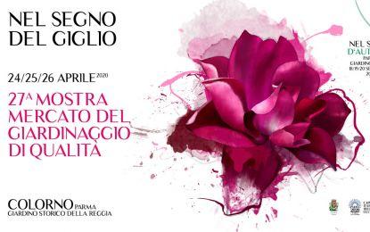 Studio ESSECI - NEL SEGNO DEL GIGLIO. 27^ Mostra mercato del giardinaggio di qualità 8