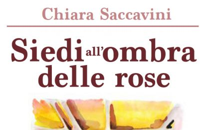 Studio ESSECI - SIEDI ALL'OMBRA DELLE ROSE di Chiara Saccavini, Youcanprint 2020 1