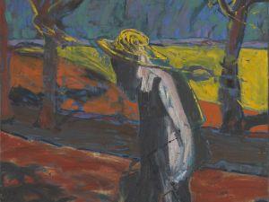 Grazie a Bacon rivive il Van Gogh distrutto dalla guerra