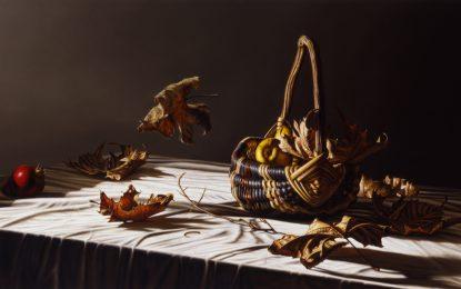 Studio ESSECI - OLTRE L'APPARENZA. Un racconto nella pittura di Luigi Pellanda. 30 anni di iperrealismo 13