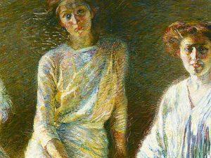 """Boccioni """"Ospite fuori dal Comune"""" alla Galleria Achille Forti di Verona"""