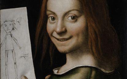 Studio ESSECI - GIOVAN FRANCESCO CAROTO (1480 ca-1555 ca). L'arte a Verona tra Mantegna e la Bella Maniera