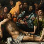 Studio ESSECI - GIOVAN FRANCESCO CAROTO (1480 ca-1555 ca). L'arte a Verona tra Mantegna e la Bella Maniera 3