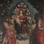 Studio ESSECI - GIOVAN FRANCESCO CAROTO (1480 ca-1555 ca). L'arte a Verona tra Mantegna e la Bella Maniera 5