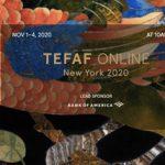 Studio ESSECI - TEFAF ONLINE 2