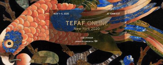 TEFAF Online si conclude con un alto engagement e importanti vendite