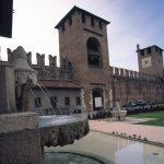 Studio ESSECI - I MUSEI CIVICI DI VERONA PER I 700 ANNI DI DANTE 1