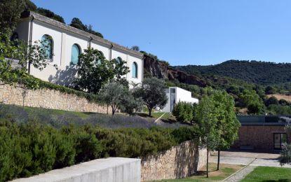 Studio ESSECI - MUSEO NIVOLA 4