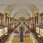Studio ESSECI - Nuovo Museo Bodoniano