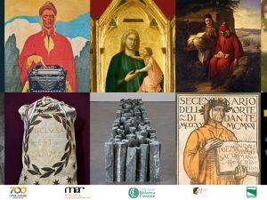 Dante. Le Arti al tempo dell'esilio | nuove date per la mostra di Ravenna e virtual tour