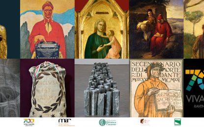 Studio ESSECI - Dante. Le Arti al tempo dell'esilio | nuove date per la mostra di Ravenna e virtual tour
