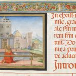 Studio ESSECI - CERTOSA DI PAVIA. Completato il restauro del monumentale Codice 822 2