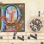 Studio ESSECI - CERTOSA DI PAVIA. Completato il restauro del monumentale Codice 822