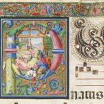 Studio ESSECI - CERTOSA DI PAVIA. Completato il restauro del monumentale Codice 822 1