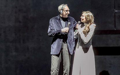 """Studio ESSECI - Van Gogh saluta Padova: dalle lettere a Theo al concerto """"Alice canta Battiato"""""""