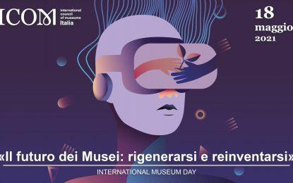 Studio ESSECI - Direzione regionale Musei Lombardia | 18 maggio | International Museum Day