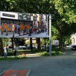 Studio ESSECI - OPERA VIVA. A Torino un grande progetto di Arte urbana