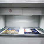 Studio ESSECI - CS - MUSEO NAZIONALE COLLEZIONA SALCE. 50 mila manifesti storici in arrivo 2