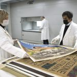 Studio ESSECI - CS - MUSEO NAZIONALE COLLEZIONA SALCE. 50 mila manifesti storici in arrivo 3