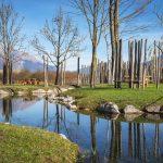 Studio ESSECI - Il nuovo Parco Archeo Natura di Fiavè 12
