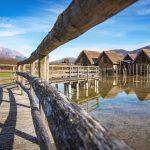 Studio ESSECI - Il nuovo Parco Archeo Natura di Fiavè 3
